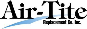 Air-Tite Replacement Co. Inc. Logo