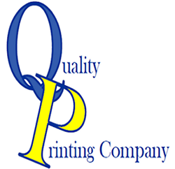 Quality Printing Company Logo