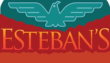 Esteban's Cafe y Cantina Logo
