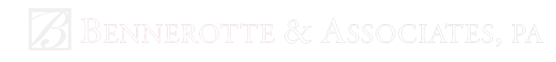 Bennerotte & Associates, P.A. Logo