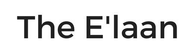 The E'laan Logo