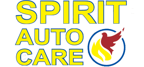 Spirit Auto Care Logo