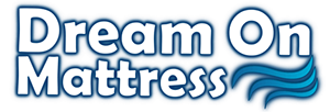 Dream On Mattress and Furniture Logo