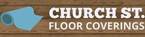 Church Street Floor Coverings Logo