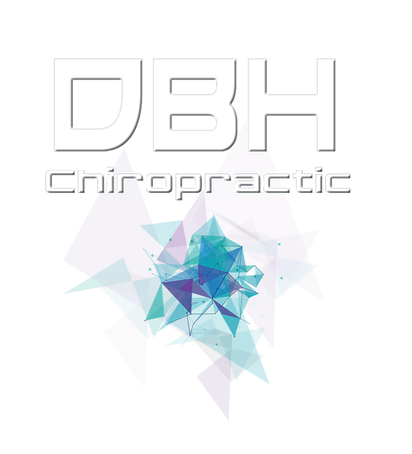 DBH Chiropractic Logo