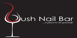 Lush Nail Bar Atlantic Logo