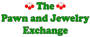 The Pawn & Jewelry Exchange Logo