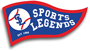Sports Legends Logo