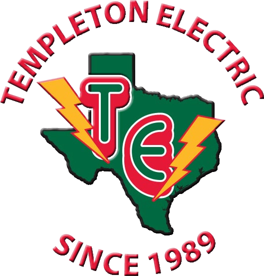 Templeton Electric Co Logo