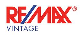 RE/MAX Vintage Logo