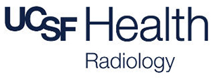 UCSF Radiology Logo