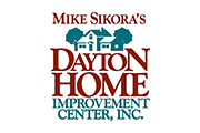 Dayton Home Improvement Logo