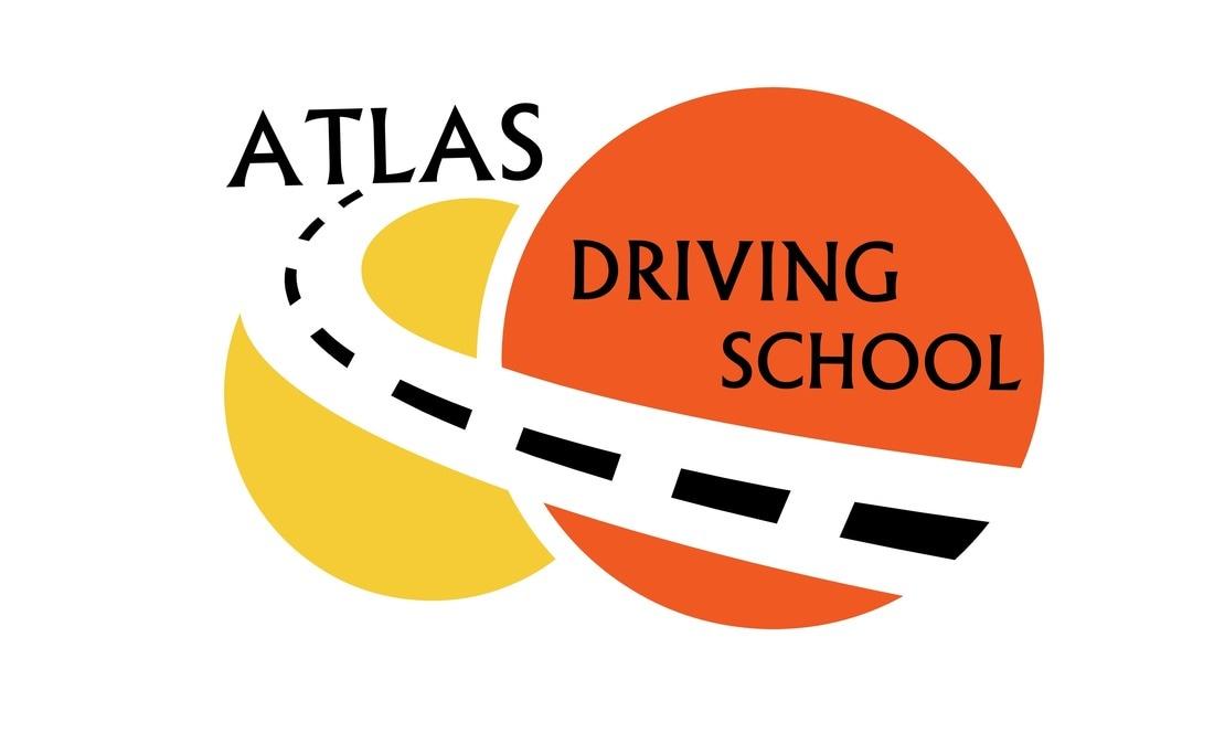Atlas Driving School Logo