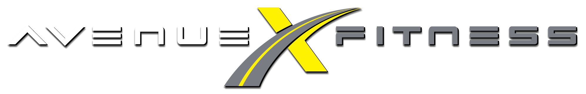 Avenue X Fitness Logo