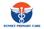 Sunset Primary Care Logo