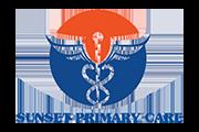 Sunset Primary Care Logo