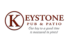 Keystone Pub & Patio Logo