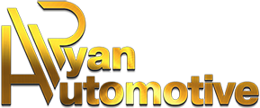 Ryan Automotive Glass & Collision Center Logo