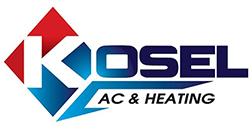 Kosel AC & Heating Logo