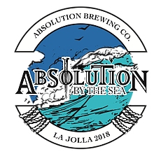 Absolution By the Sea Logo