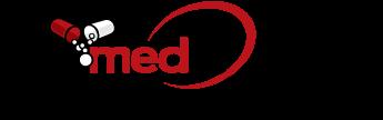 Pro Med RX Logo