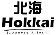 Hokkai Sushi Logo