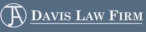 Davis Law Firm Logo