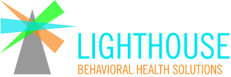 Lighthouse Behavioral Health Solutions - Lima Logo