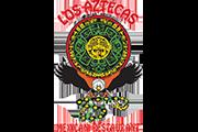 Los Aztecas Mexican Restaurant Logo