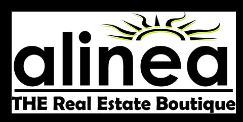 alinea Real Estate Logo