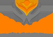 Massage Warrior Logo