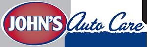 John's Auto Care Logo