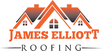 James Elliott Roofing Logo