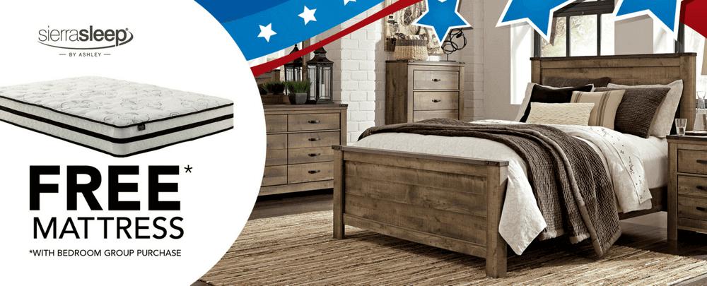 Denver City Furniture Mattress And Futons