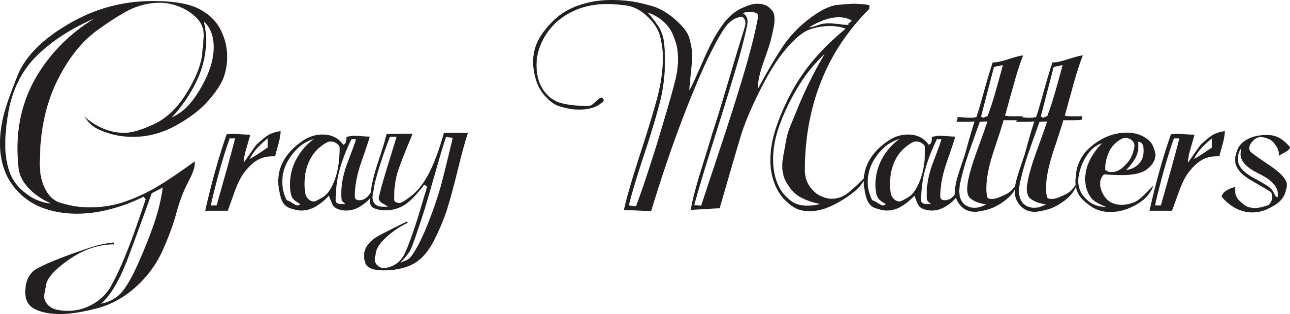 Gray Matters Care Management Logo