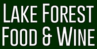 Lake Forest Food & Wine Logo