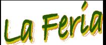 La Feria Mexican Restaurant Logo