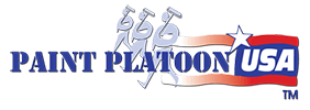 Paint Platoon USA Logo