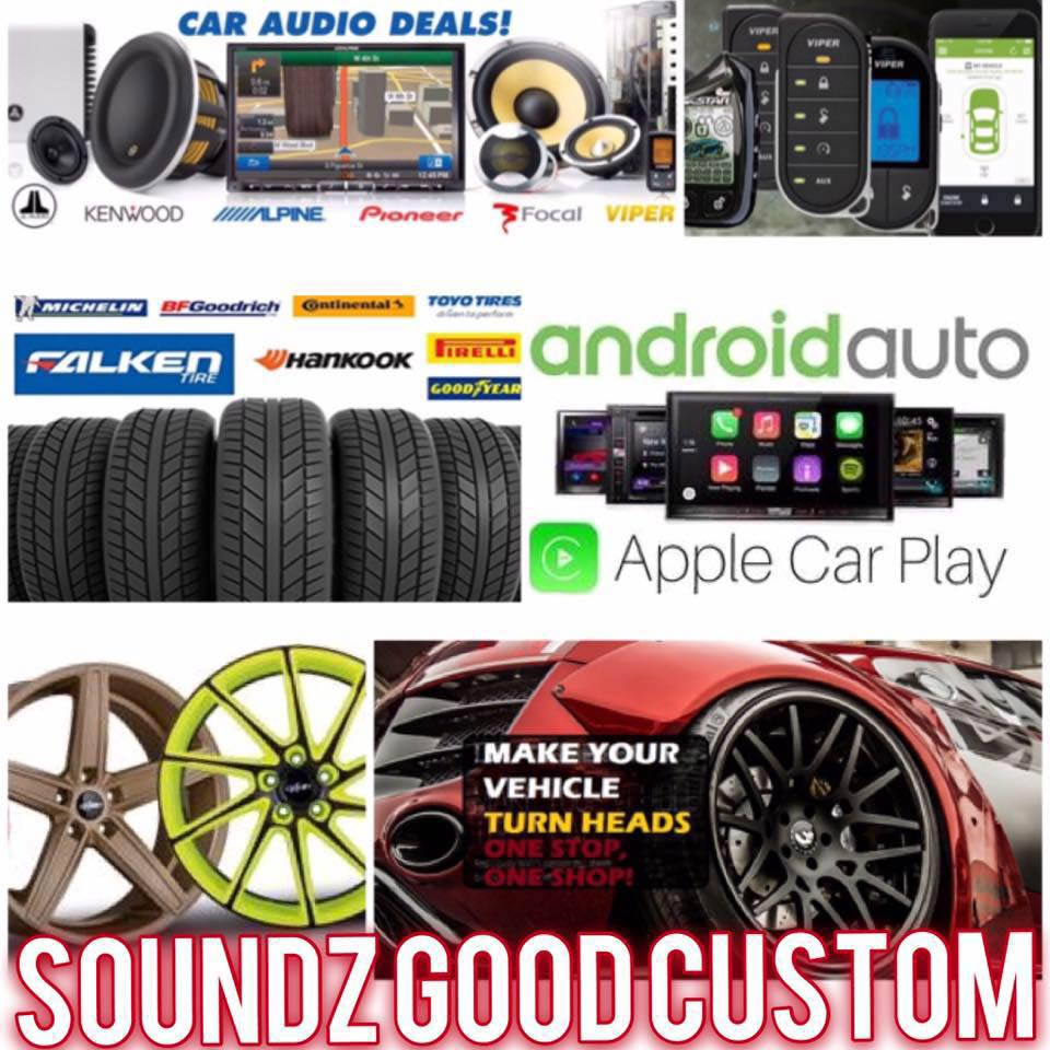 Your Vehicle Upgrade Specialists Car Stereo Store Near
