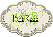 Brit Rose Logo