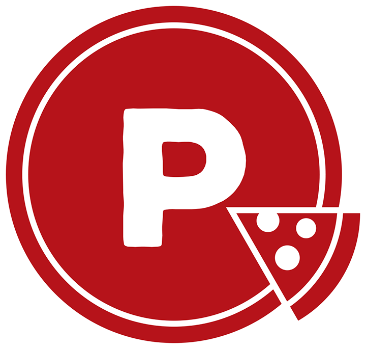 Big Paulie's Pizzeria Logo
