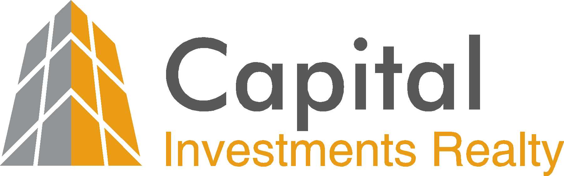 Capital Investments Realty Logo