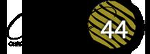 Corridor 44 Logo