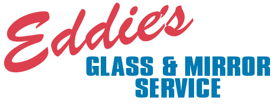 Eddie's Glass & Mirror Service Logo