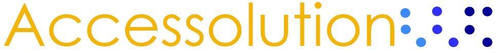 Accessolution Logo