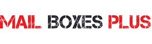 Mail Boxes Plus Logo