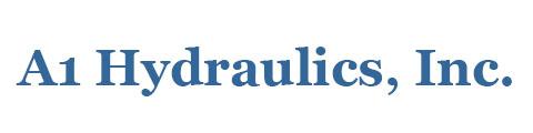 A-1 Hydraulics Logo