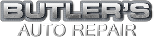 Butler's Euro Auto Repair Logo