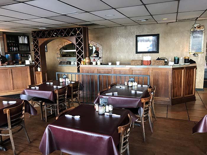Italian Foods Near Me: Italian Restaurant San Antonio TX