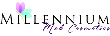 Millennium Med Spa & Center for Medical Weight Loss Logo
